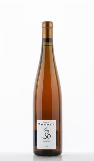 Gewürztraminer Ambre 2018 –  Trapet Alsace