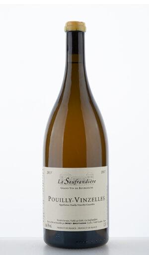 Pouilly-Vinzelles 2017 1500ml –  La Soufrandière
