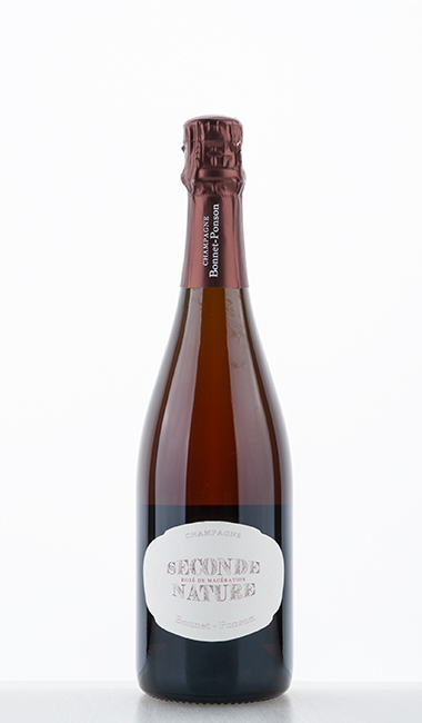 Seconde Nature Rosé de Macération SN17 Chamery Premier Cru NV –  Bonnet-Ponson