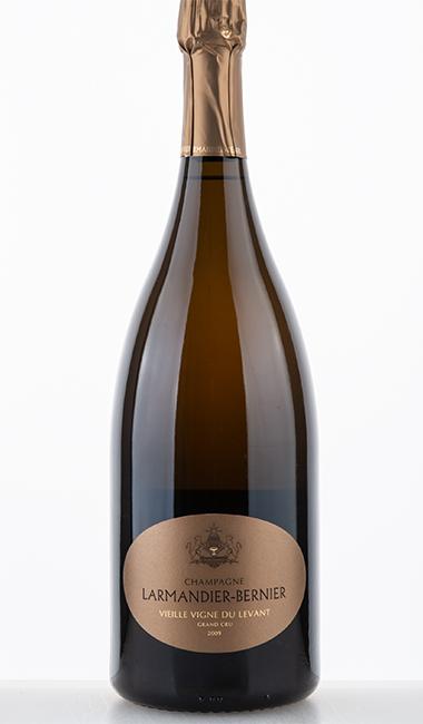 Vieille Vigne du Levant Grand Cru Extra Brut 2009 1500ml - Larmandier-Bernier