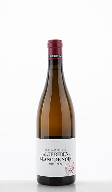 Old Vines Blanc de Noir 2020