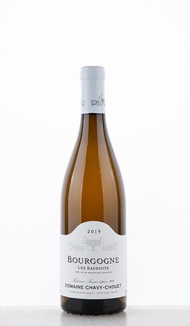 """Bourgogne """"Les Saussots"""" AOC 2019"""