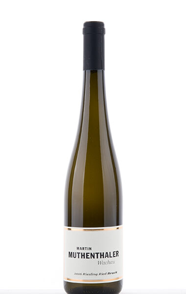 Riesling Ried Bruck 2016