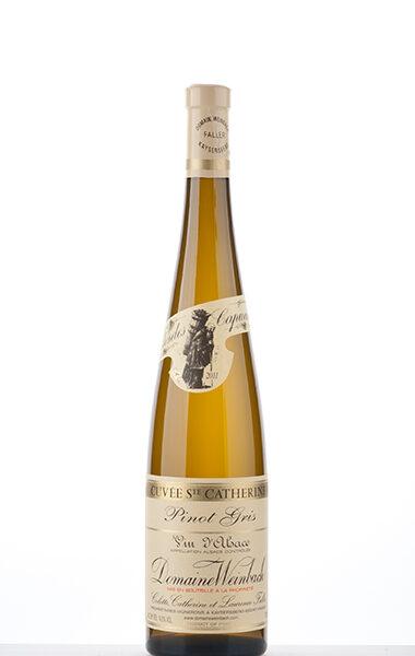Domaine Weinbach Pinot Gris Cuvée Sainte Catherine 2011