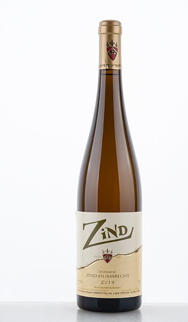 Domaine Zind-Humbrecht Chardonnay Auxerrois ZIND 2019