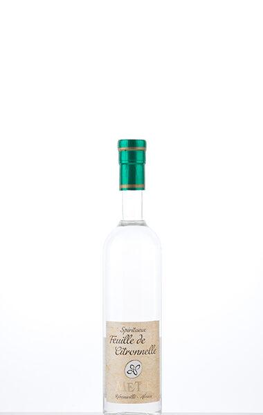 Feuille de Citronnelle (Zitronenkraut) 2021 350ml