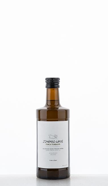 Jimenez - Landi Finca Torralva Aceite de Oliva Virgen Extra 2022 500ml