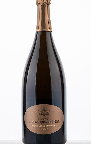 Larmandier-Bernier Vieille Vigne du Levant Grand Cru Extra Brut 2011 1500ml