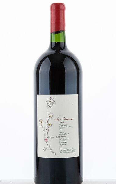 Le Boncie Le Trame Toscana IGT 2018 1500ml
