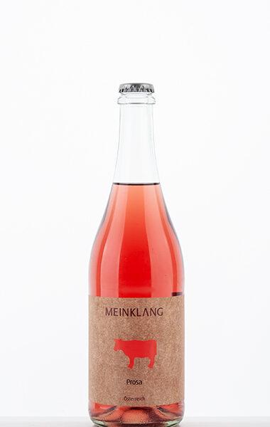 Meinklang Prosa Rosé Pearl Wine dry 2020