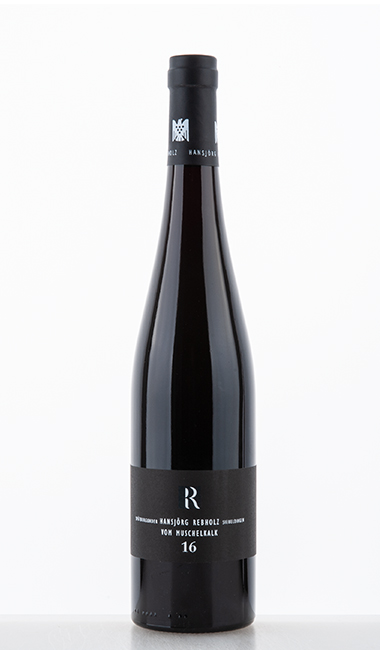 Ökonomierat Rebholz R' Pinot Noir from the shell limestone dry 2016