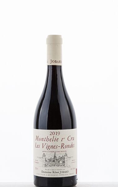 Rémi Jobard Monthelie 1er Cru Les Vignes-Rondes 2019