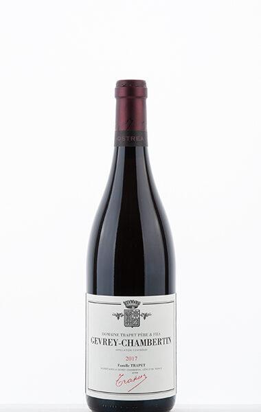 Gevrey-Chambertin Cuvée Ostrea 2017