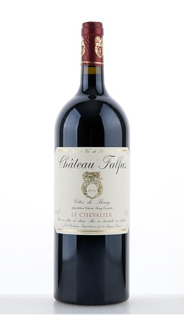 le Chevalier Côtes de Bourg 2011 1500ml