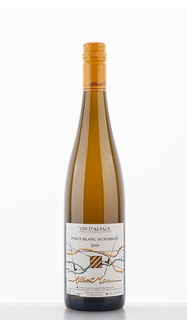 Pinot Blanc Auxerrois 2019
