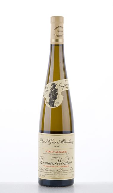 Pinot Gris Altenbourg 2016