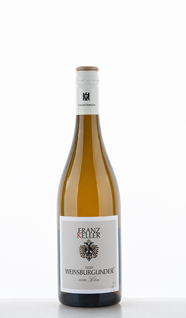 Pinot blanc from loess 2020