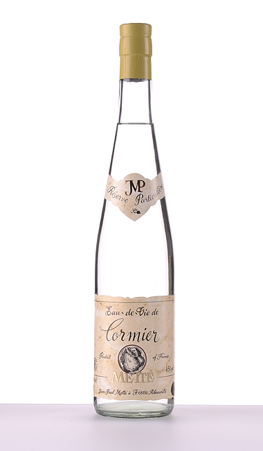 Cormier (real berry) 2021 700ml