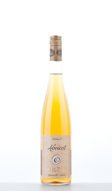 Crême d'Abricot NV 700ml