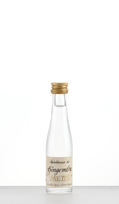 Gingembre (Ginger) 2021 30ml