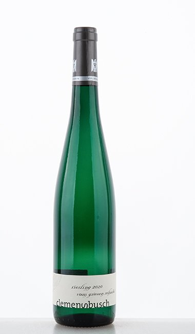"""Riesling """"from the grey slate"""" 2018"""