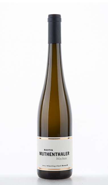 Riesling Ried Bruck 2017