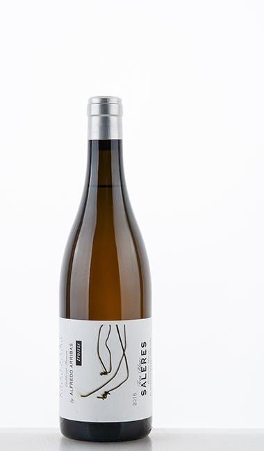 Tros Blanc Saleras 2016