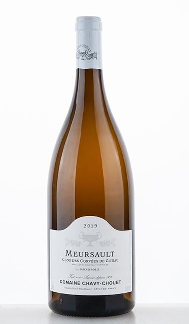 Meursault Clos des Corvées de Citeau Monopole AOC 2019 1500ml