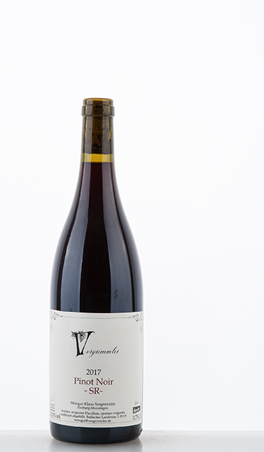 Pinot Noir SR Reserve 2017