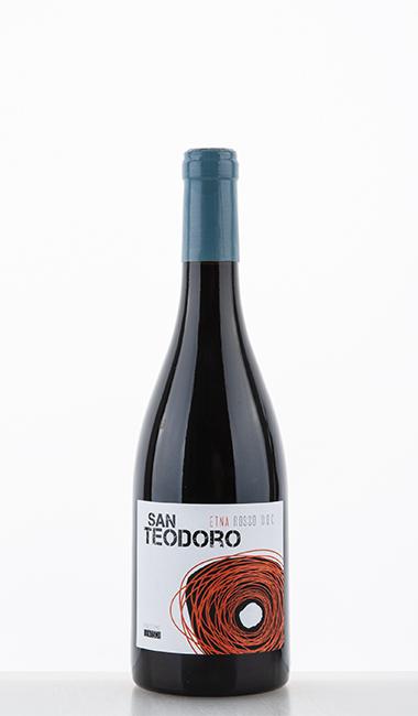 San Teodoro Etna Rosso DOC 2017
