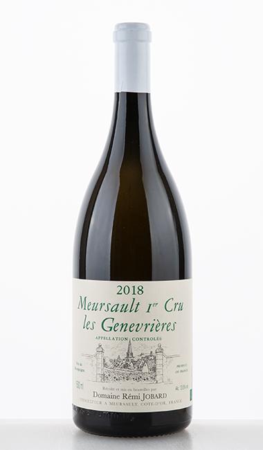 Meursault 1er Cru Les Genevrières 2018 1500ml
