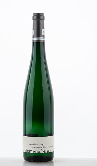 """Riesling """"from the grey slate"""" 2015"""