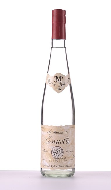 Cannelle (Zimt) 2021 700ml