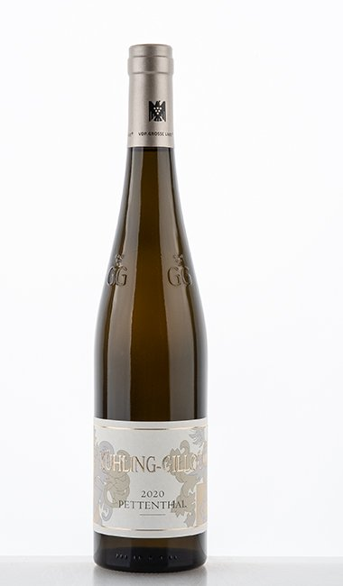 Riesling Pettenthal GG 2020